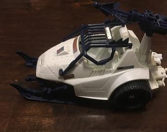 GI Joe - Ice Snake - 1992