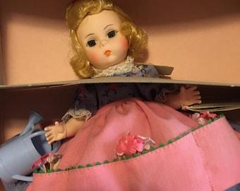 Madame Alexander - Storybook Mary Mary - Vintage