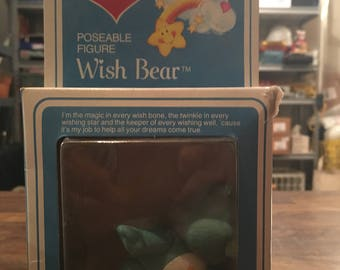 Care Bears - Wish Bear - 1983