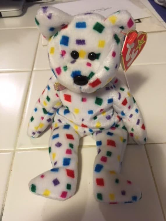 Ty Beanie Baby Ty 2K  64281ca7a44
