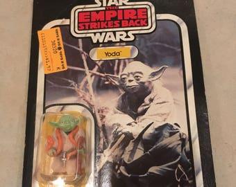 Star Wars - Yoda - 1980