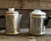 Stove top Coffee Pots