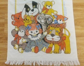E.T. Towel 1983