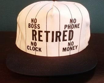 02d579e4983 Retired Cap. ShopTheDistantFuture