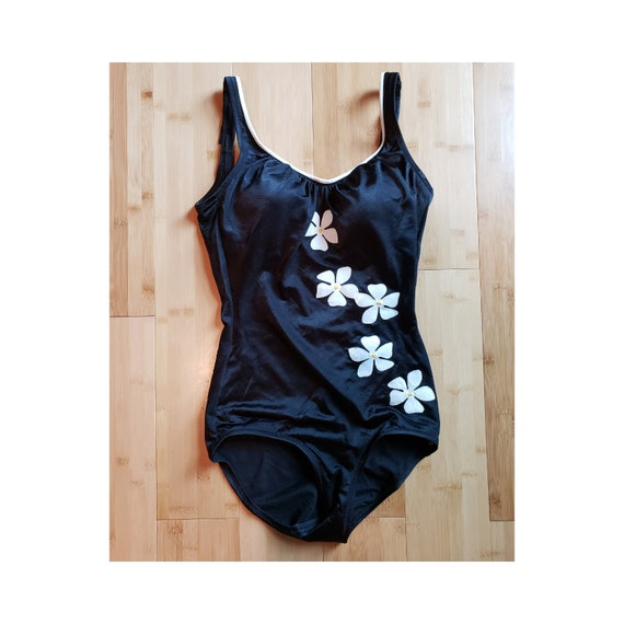 Daisy Pinup Swimsuit