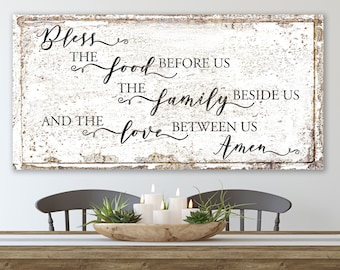 Modern farmhouse kitchen decor is always a great idea. But if you're decorating or redecorating your kitchen, it's the best idea yet! Let me show you some awesome decor for your kitchen {modern farmhouse or not} available at Etsy.