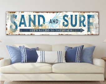 Decorative Wall Decor  Beach Themed