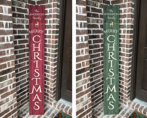 image 0 - Christmas Porch Decor