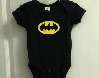 Batman Baby Boy Childrens Costume