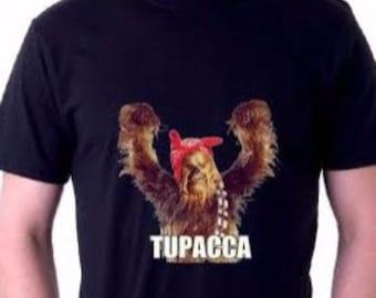 Tupacca Shirt