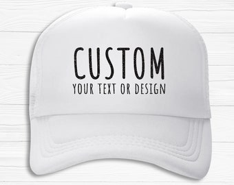 Personalized hats  c53697ed661