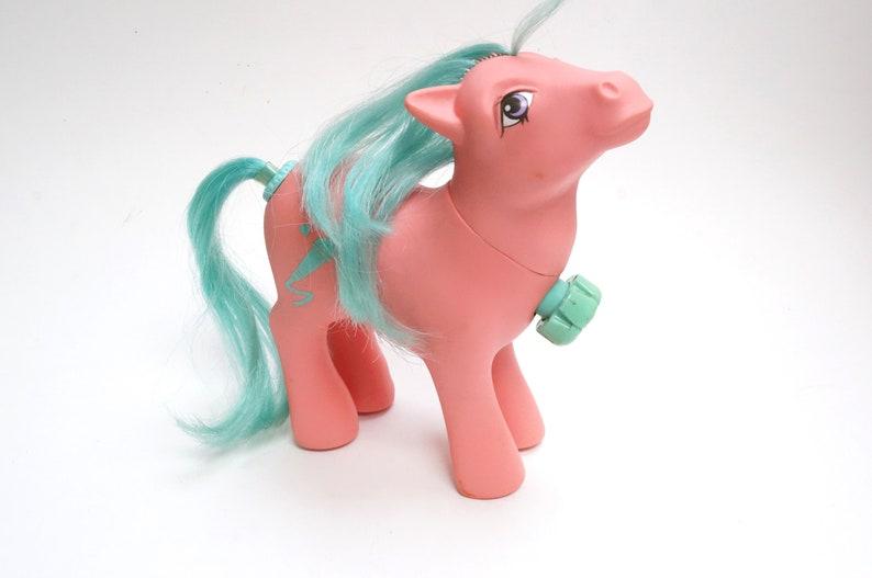 My little pony vintage, vintage my little pony, mlp G1 Songster