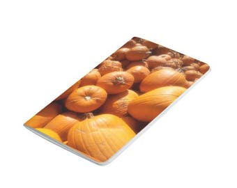 Pumpkin Pocket Notebook