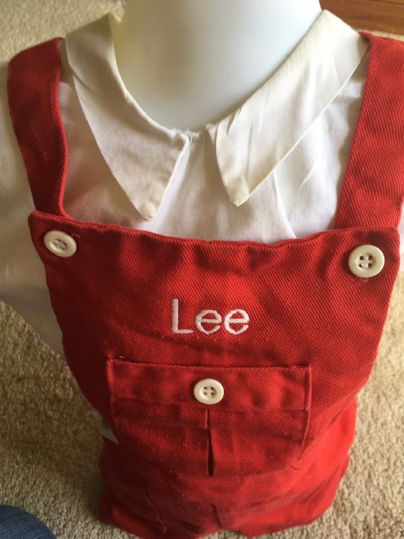 Doggie sleeve shirt kids short dog theme clothes-retro baby clothes kids overall vintage kids clothes
