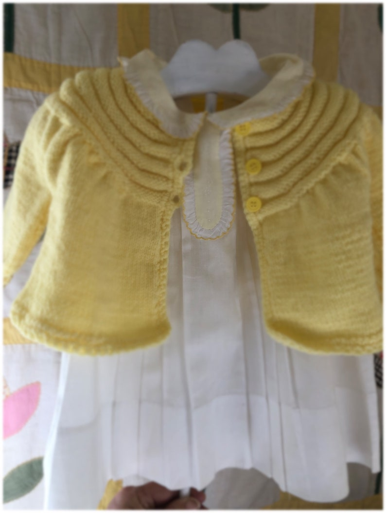 boys baby clothesvintage kids clothes christening retro kids clothes-blessing dress Vintage dress vintage overalls doll clothes