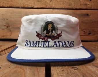 Sam Adams Brewing Hat