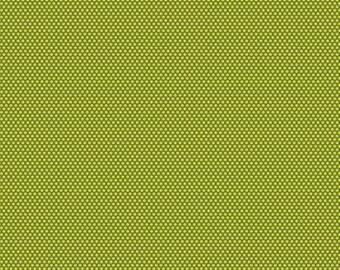 170233 Green Tiny Dot-Bree by Benartex