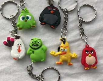 Angry bird terence | Etsy