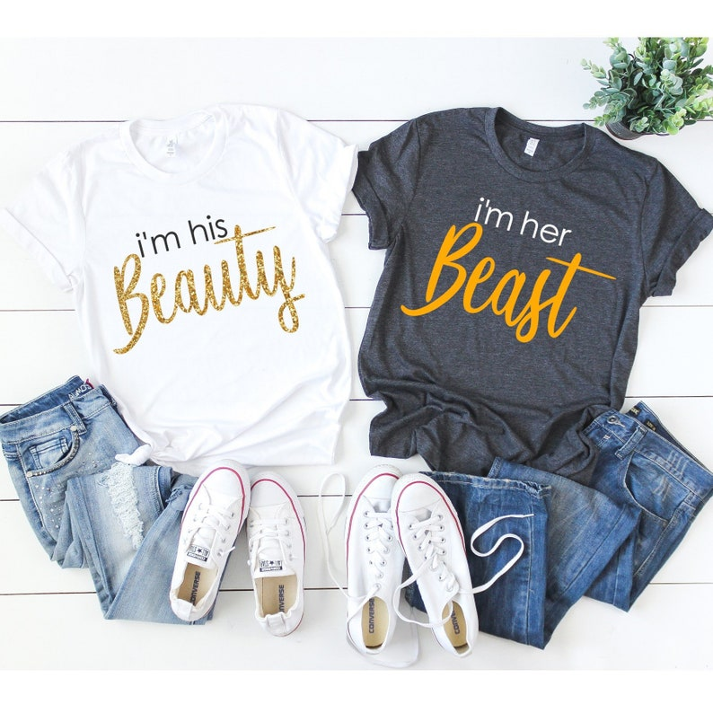 belle shirt disney couples shirts beauty and beast shirts Disney couple shirt disney couples trip beauty and the beast beast shirt