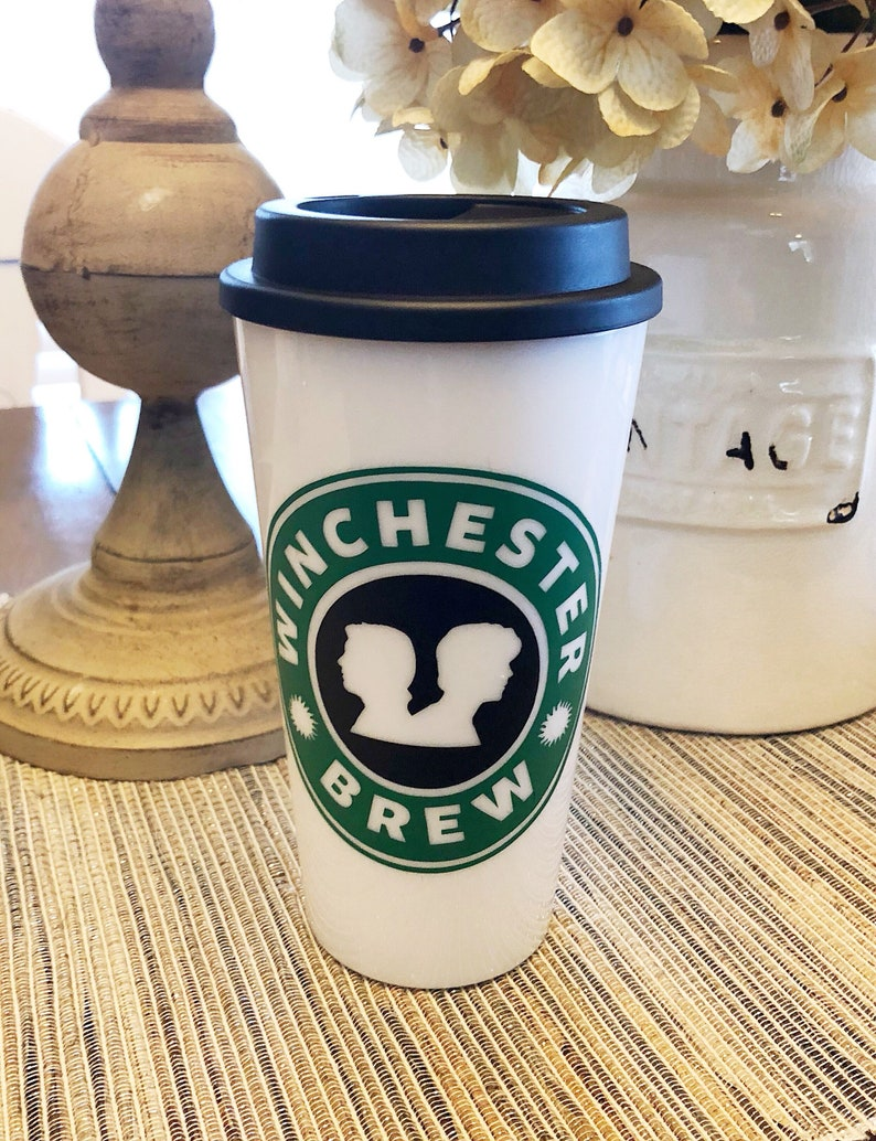 MugCoffeeFan Winchester GiftSam Coffee And Supernatural Dean rsBthQxdoC
