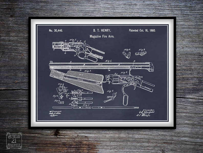 Winchester Dating-Gewehr Aktiver Dating uk