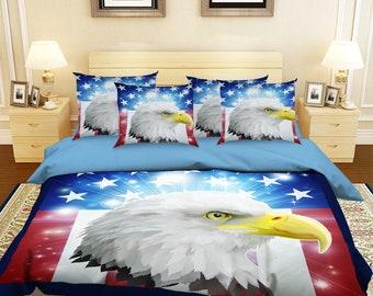 Eagles Bedding Etsy