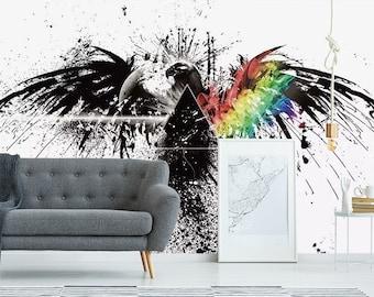 Eagle Wallpaper Etsy