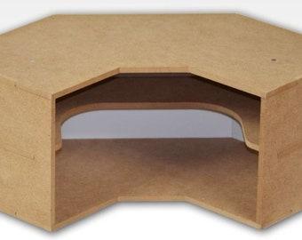 HobbyZone Corner Shelfs Module