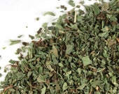 1 Cup Natural Organic Lemon Balm (Cut) - Chinchilla Treats
