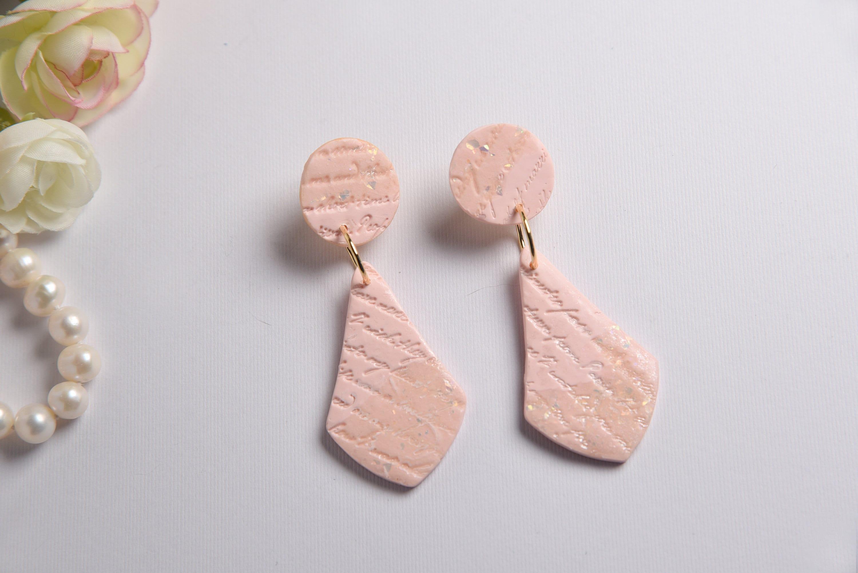 Translucent Wonder Earrings
