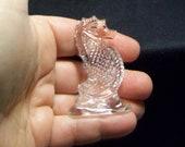 Waterford Crystal Seahorse Figurine