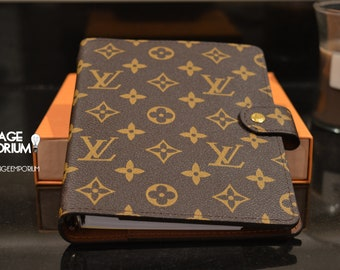 a3e3c681d Upcycled LV Planner + Address book
