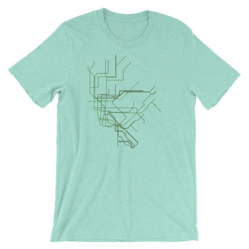 Nyc Subway Map T Shirts.Adult New York City Nyc Subway Map Line Art Short Sleeve Relaxed Fit T Shirt Mta Metro Transit Authority Small To 4xl Plus Size