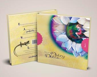 Fairy Dalia Book 2