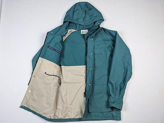 Early 80s Vtg MEC Parka Jacket
