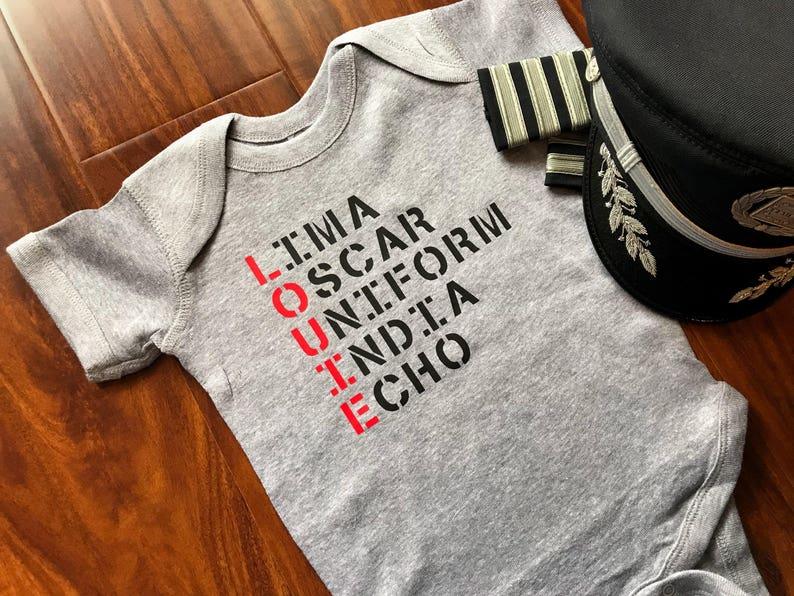 T Or Baby Alphabet Kids Phonetic ShirtEtsy Bodysuit Name 6vIf7myYbg