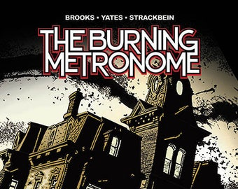 The Burning Metronome Issue 7: Shards