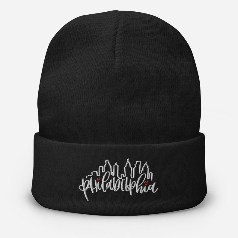 Philadelphia Beanie