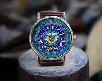 Constellation Watch Etsy - Star map watch