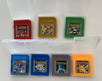 Pokemon Silver Version Game Boy Color US Version  Free Fast Shipping