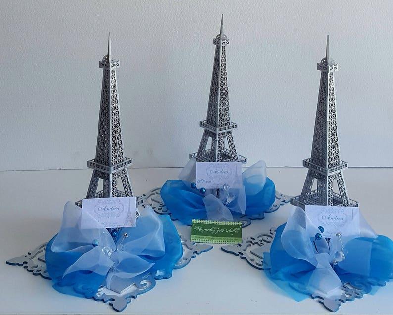 16 Mesa EiffelQuinceañeraSweet De Torre Centro dreCxBo