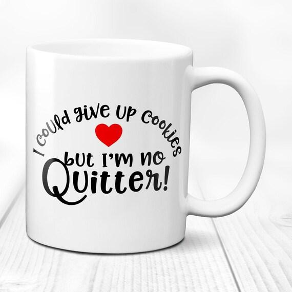 Personalized Cookie Mug Cookies Lover Oreo Mugs Milk Etsy