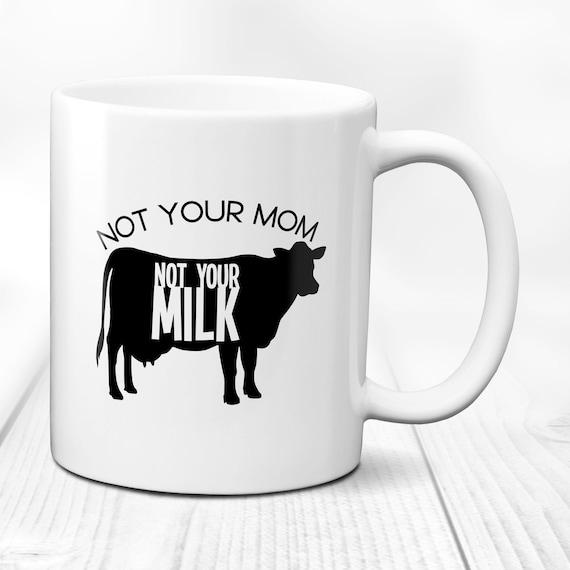 veganism mug vegan gifts mug Vegan AF Christmas birthday gift, vegan