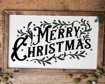 Merry Christmas sign. Merry Christmas signs. Christmas sign Christmas Signs Christmas decor Holiday sign Holiday decor