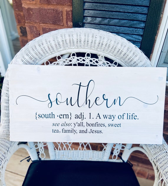 Wood Definition sign. Southern definition sign. Definition signs. Southern decor. Southern Definition wall decor. Southern signs. Southern