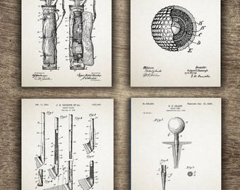 Golf Gifts   Golf Gifts For Him   Golf Gifts for Men   Golf Wall Decor   Golf Lover Gift   Gifts for Dad   Golf Set Print   INSTANT DOWNLOAD