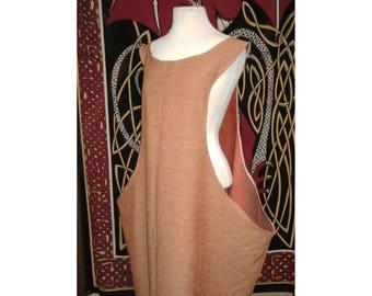 Sideless Surcoat, Dress, Garb, SCA