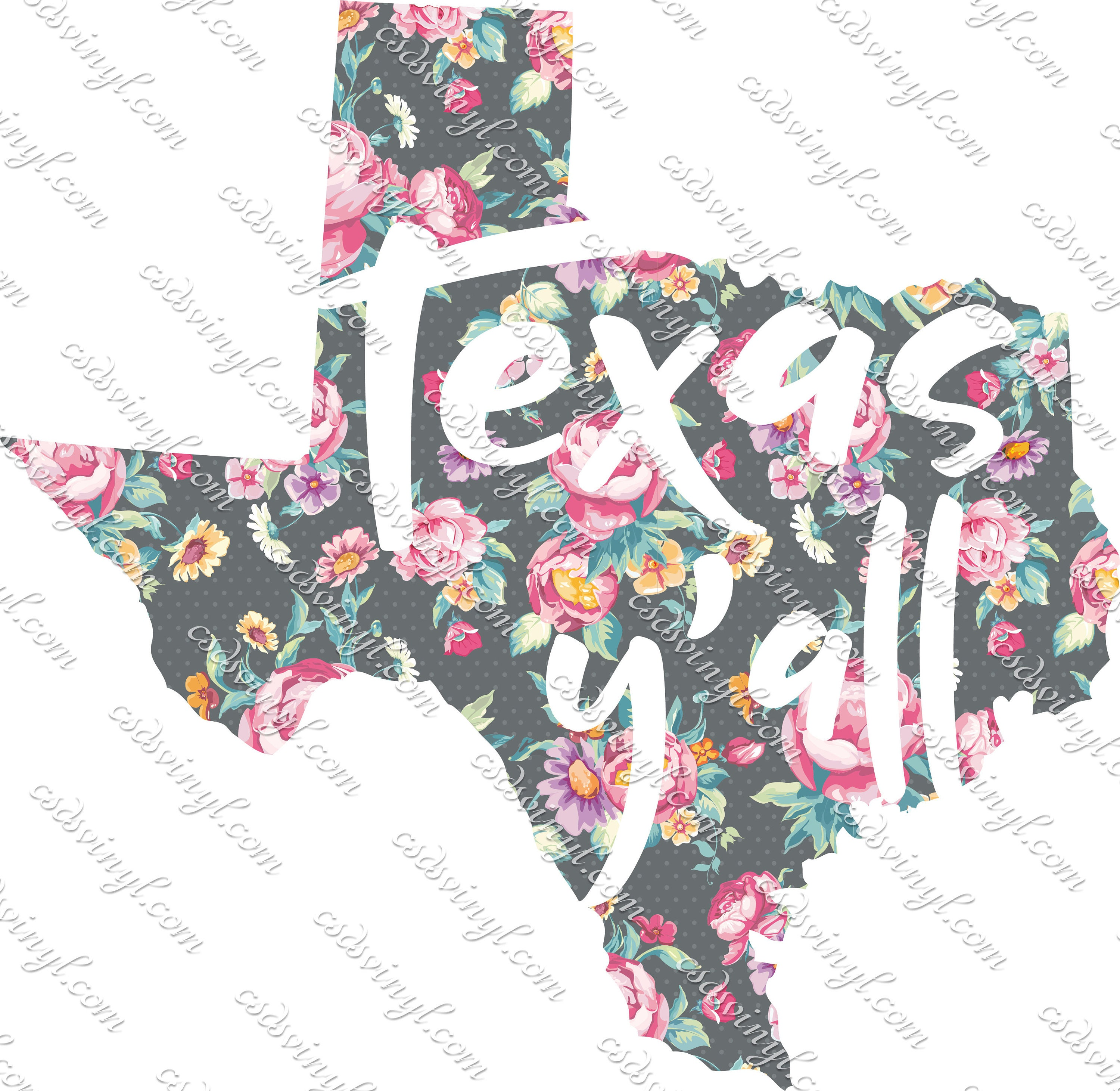 Leopard Print Rodeo Cowboy SUBLIMATION TRANSFER Texas State Ready To Press,