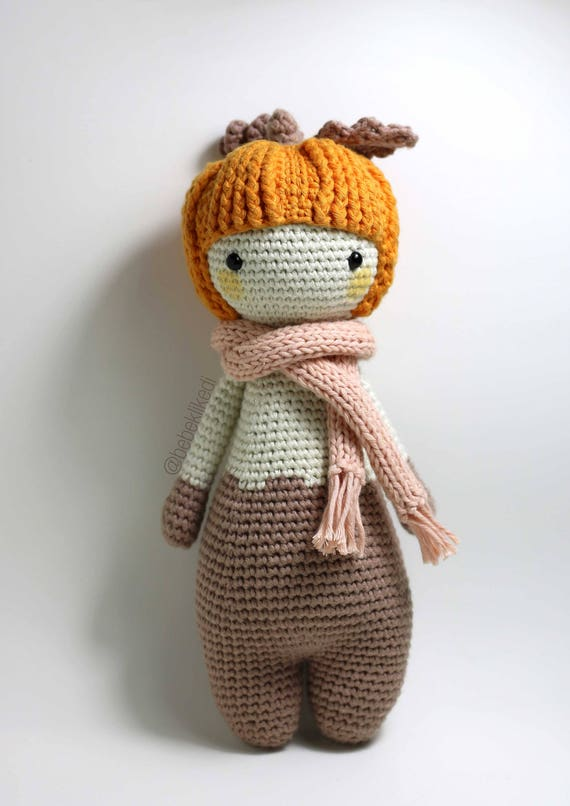 Baby Cat and Mouse Amigurumi Crochet Pattern (English Edition ... | 806x570