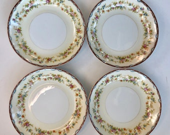 Supply Royal Crown Derby Kedleston Bread Butter Plate Have 5 Pristine From England Decorative Arts